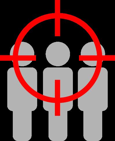 mobbing kimleri hedef alir