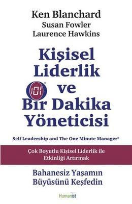 kisisel liderlik ve 1 dakika yoneticisi kitap