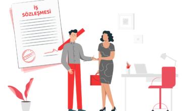iş sözleşmesi çeşitleri