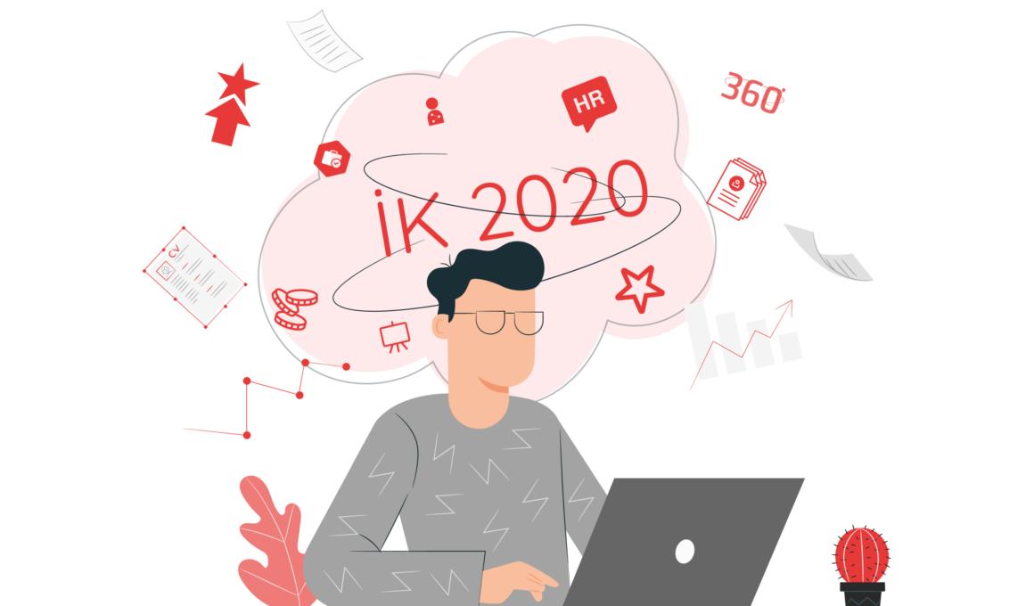2020 insan kaynakları trendleri